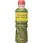 イタリアンバジルソース