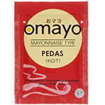Omayo MAYONNAISE TYPE(HOT)