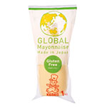 GLOBAL mayonnaise
